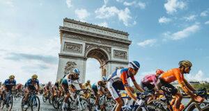 Tour de France: всё, что вы хотели знать о самой популярной велогонке