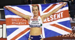 Установлен новый юниорский мировой рекорд на 800 метров