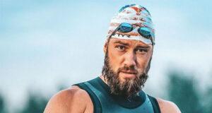 Антон Лосев: #LongSwim Challenge 496 км
