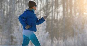 Сжигаю ли я больше калорий, тренируясь зимой на улице