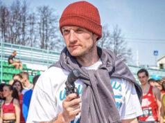Денис Мурашов: философия андеграундных забегов Zelrun