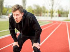 Сколько отдыхать между интервалами бега
