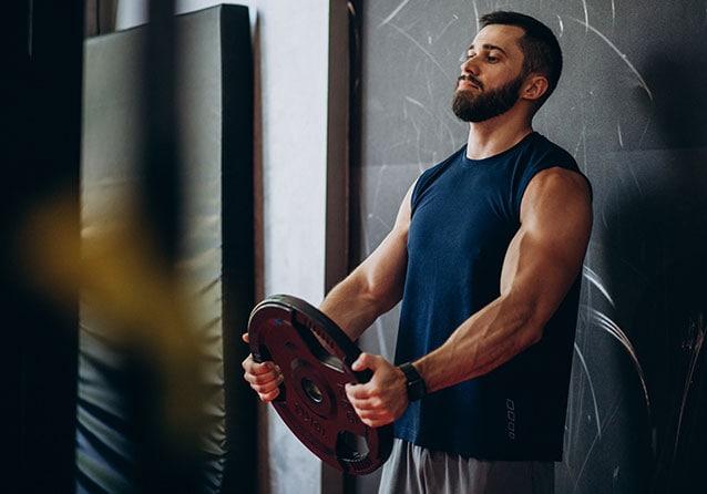 Силовые тренировки и упражнения для гонок с препятствиями