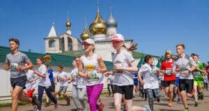 Забеги Ярославской области: 12 шоссейных и трейловых стартов
