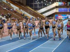 Итоги зимнего чемпионата России по лёгкой атлетике 2021