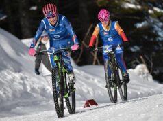 Зимний триатлон: виды, особенности подготовки, нормативы