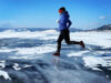 Итоги и результаты Байкальского ледового марафона-2021