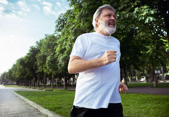 Как бег влияет на давление, и можно ли бегать при гипертонии