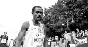 Кенениса Бекеле: король стайерских дистанций