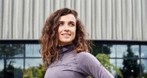 Марина Кретова: быть успешным спортсменом и родителем – возможно!