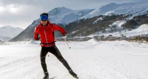 Таблица разрядов и нормативов по лыжным гонкам
