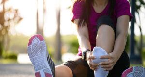 Почему болят стопы при беге, и как их лечить