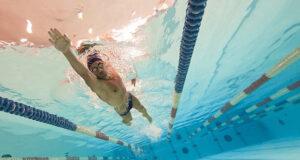Как подготовиться в бассейне к заплыву на 5 км на открытой воде
