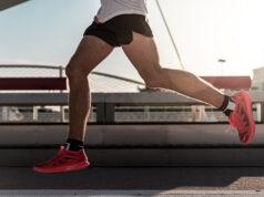 Salomon: через трейлы к марафонским звёздам