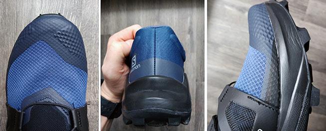 Salomon Wildcross: обзор кроссовок для бега в диких условиях