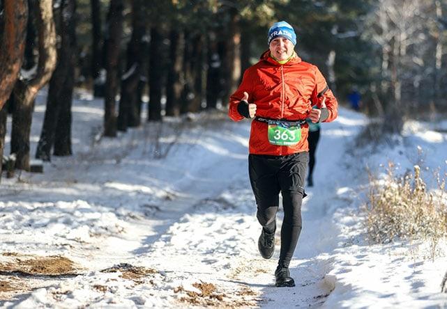 12 забегов и марафонов в Самарской области