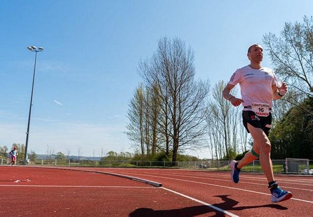 Установлены новые мировые рекорды на 100 миль и в 12-часовом беге