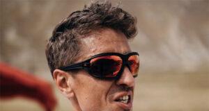 Андрей Фарносов: 20 лет в лёгкой атлетике