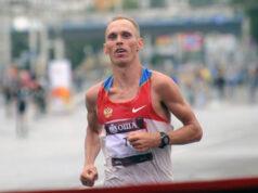 Андрей Лейман, чемпион России в марафоне: «В спорте нужно работать»