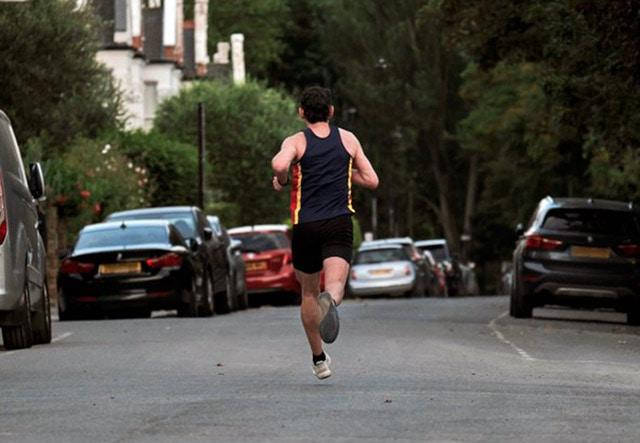 Как бегать вдоль дорог, чтобы минимизировать вред
