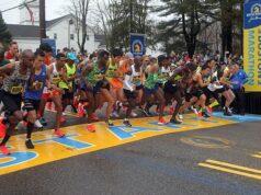 Открылась регистрация на Бостонский марафон