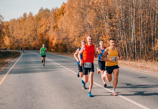 9 популярных забегов Рязанской области