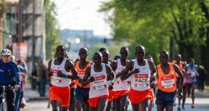 Гамбургский марафон с участием Кипчоге перенесён на неделю