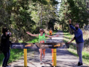 Установлен новый мировой рекорд в беге на 50 км среди женщин