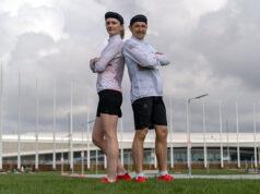 Новым «марафонкам» – крутых марафонцев: в команде амбассадоров Salomon новые лица