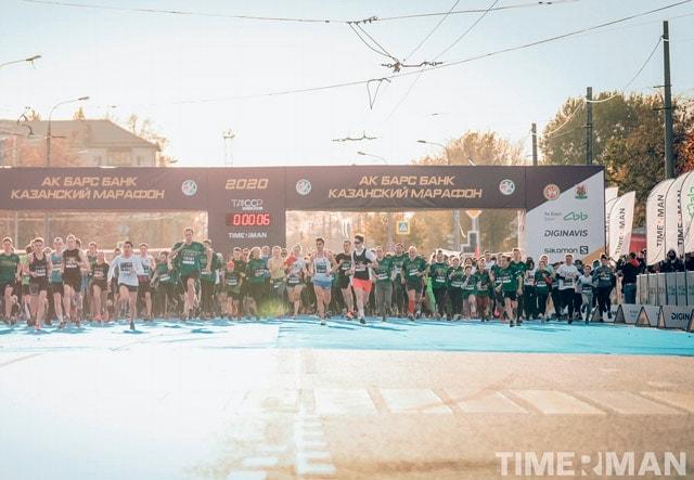 Гид по серии стартов Timerman 2021: календарь, дистанции, регистрация