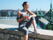 Бег и вегетарианство: риски, рекомендации, личный опыт марафонцев