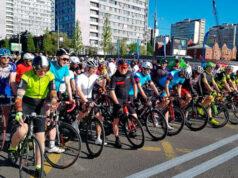 Гид по велогонке «Садовое кольцо» 2021: регистрация, дистанции, правила