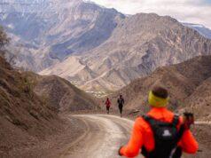 Итоги и результаты Dagestan Wild Trail 2021