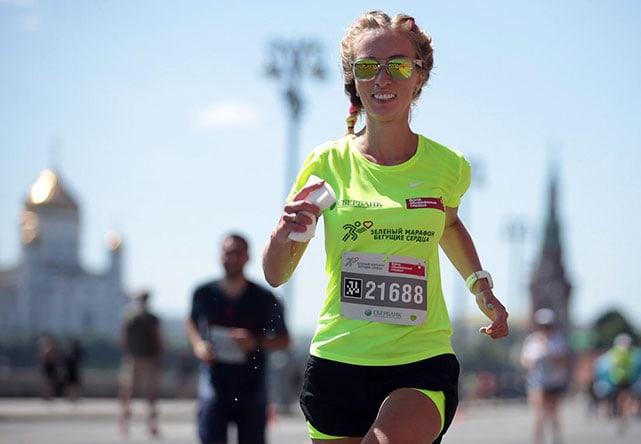 Гид по Зелёному марафону 2021: регистрация, дистанции, города-участники