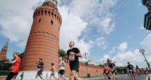 Московский полумарафон и полумарафон «ЗаБег» в Москве отменены
