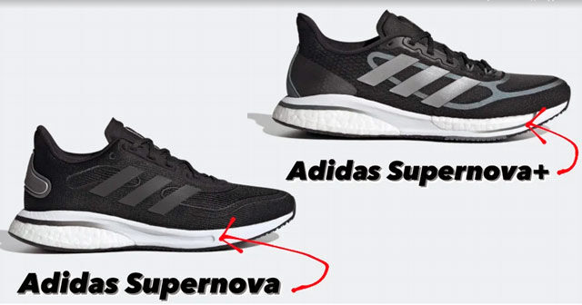 Обзор новинки adidas – SuperNova+