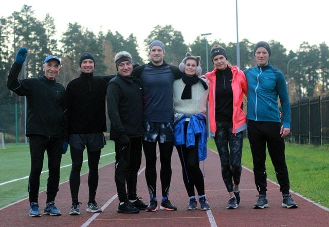 Алексей Корякин: «Я весил 120 кг и мечтал бегать»