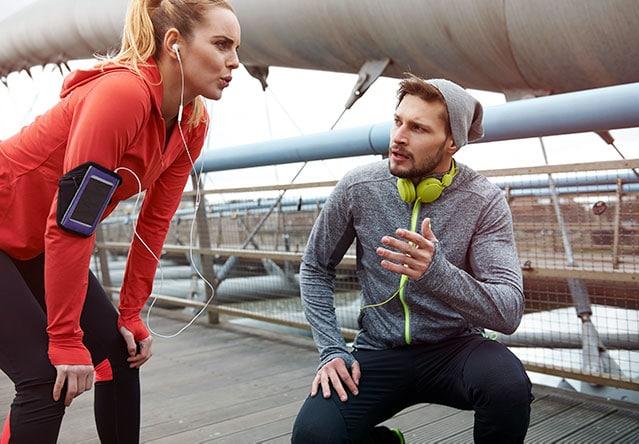 11 вредных привычек бегуна, от которых пора избавиться