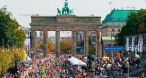 Гид по Берлинскому марафону: история, рекорды, регистрация, особенности трассы