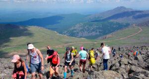Гид по горному марафону «Конжак»: регистрация, трасса, программа, Экспо