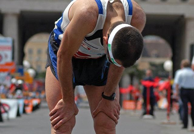7 неприятных ситуаций на забеге, которых можно избежать