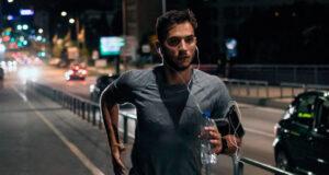 Насколько вредно бегать вдоль городских дорог