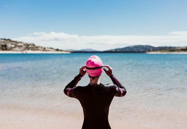 Как преодолеть страх открытой воды: 7 рекомендаций для пловцов