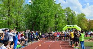 Установлен новый рекорд России в суточном беге среди женщин