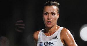Чемпионка России по марафону сможет выступать на международных соревнованиях