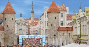 7 забегов Эстонии для спортивного уикенда в близкой Европе