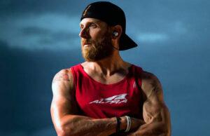 100 дистанций Ironman за 100 дней: Джеймс Лоуренс завершил невероятный челлендж