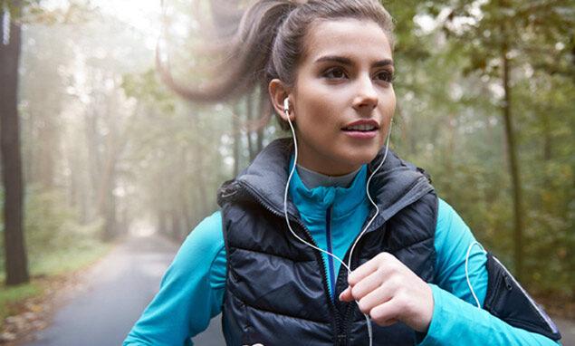 12 способов разнообразить беговые тренировки