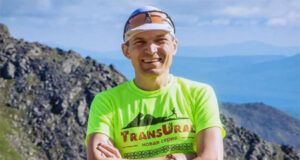 TransUral: Антон Жиганов о крупнейшем горном ультрамарафоне на Урале