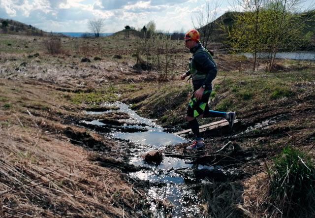 Как бегать по бездорожью: грязи, бурелому и другим сложным поверхностям